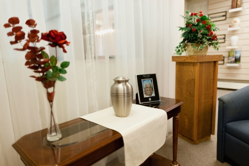 Kearney Funeral Services