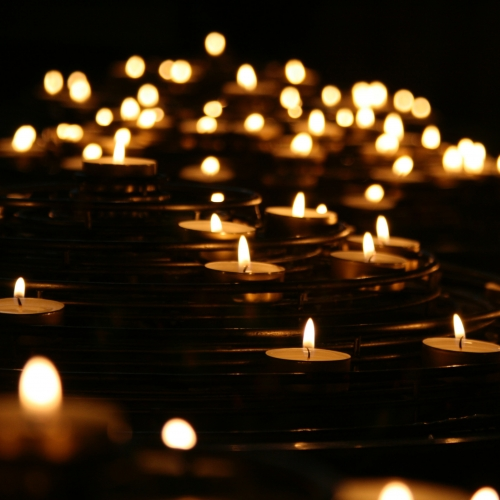Candlelight Vigil to honour the dead in Burnaby