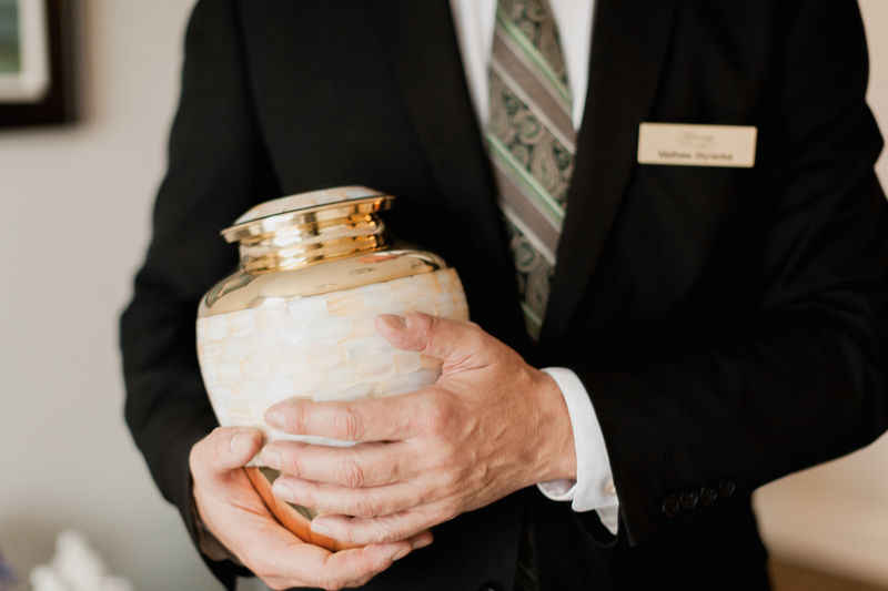 Burial and Cremation | Kearney Funeral Services